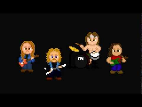 Battery - Metallica - NES / VRC6