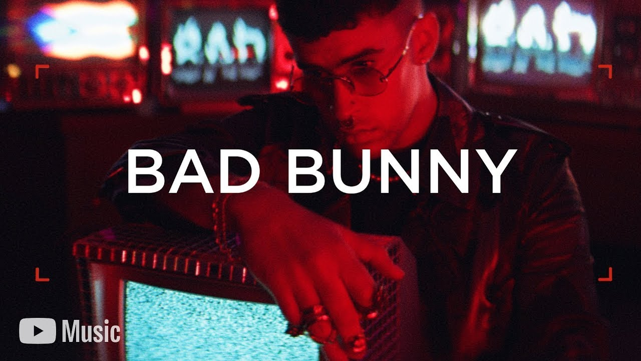 BAD BUNNY – Artist Spotlight Stories