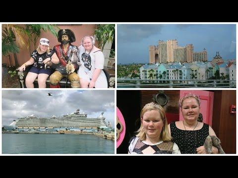 USA Trip - Day 19 Part B : Around Nassau, Bahamas
