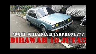 #dayanagarage PROJECT RESTORASI BMW E30 M10 #1