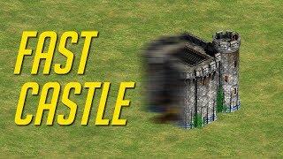 Interactive Fast Castle Tutorial [A+ Demo]