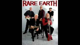 Watch Rare Earth Papa Was A Rolling Stone video