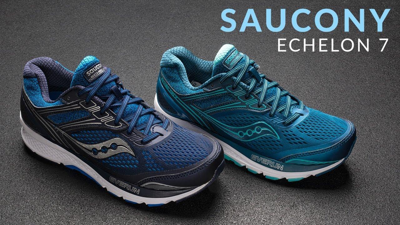 Men's Saucony Echelon 7