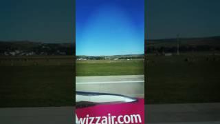 Decolare de pe Aeroportul International Avram Iancu, Cluj (WIZZ AIR)