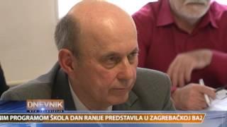 VTV Dnevnik 21. prosinca 2016.
