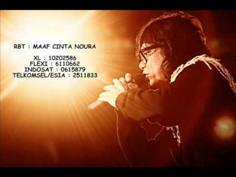 RBT KJP 'Maaf Cinta Noura'