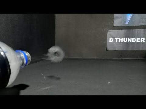 DIY: Cool Easy To Do Vortex Cannon