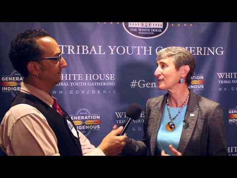 Sec Jewell Interview with Vincent Schilling