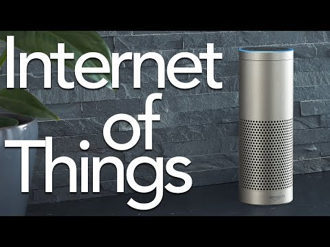 The Internet of Things | TDNC Podcast #70