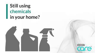 Home CARE Products you can trust. BABY SAFE, PET SAFE, ENVIRONMENTALLY SAFE