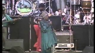 Miriam Makeba and Hugh Masekela - Soweto Blues (Live 1988)