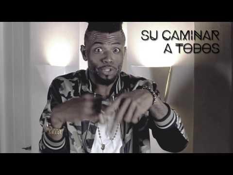Mr Steve - Trama que Trama ( Video Liryc)
