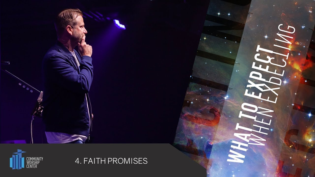 Faith Promises