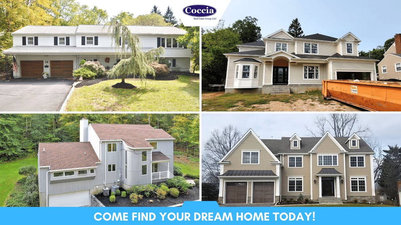 Homes For Sale In New Jersey | Current Listing as of October 15, 2020