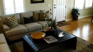 Недвижимость Калифорнии, США: Квартира ЛЮКС-это...
