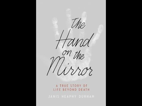 Janis Heaphy Durham on her book, The Hand On the Mirror