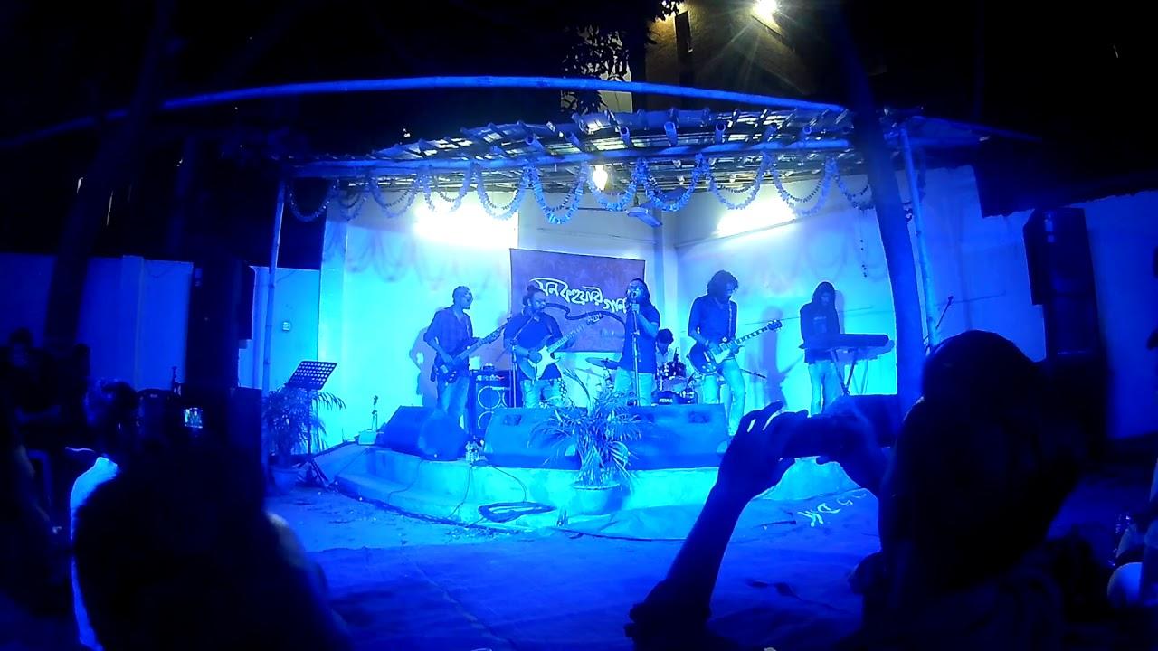 Kothai Thambe - Ha Ja Ba Ra La | Live at Mon Kohuar Gaan
