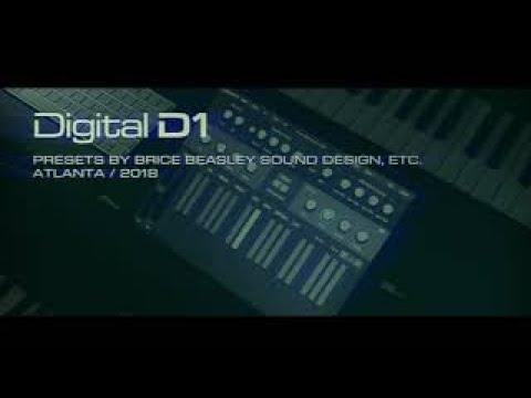 Digital D1 Demo