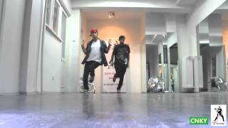 mehmet canakay choreography meek mill ft kendrick lamar a1 everything