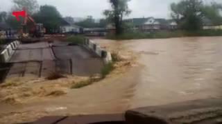Сильнейшее наводнение в Приморском крае(, 2016-08-31T07:23:46.000Z)