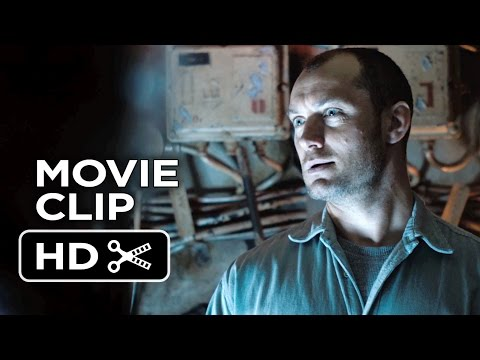 Black Sea Movie CLIP - Equal Share (2015) - Jude Law Submarine Thriller HD