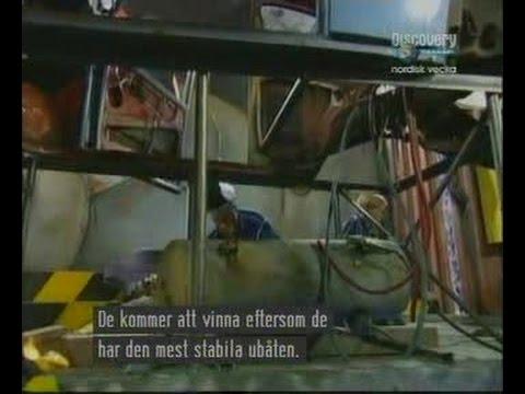 Scrapheap Challenge   S08E05   Submarine Racers