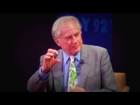 Richard Dawkins Bible Debate Islam || Foundation Debate  ►  Richard Dawkins Vs Robert Krulwich