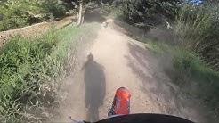Cabannes MX KTM 150SX Enzo & Vince 02/05/19