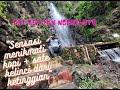 [Magetan, JATIM] Air Terjun Ngadiloyo Kaki Gunung Lawu, Pemandangan Eksotik Mirip Desa di Nepal