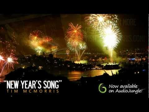 Клип Tim McMorris - New Year's Song