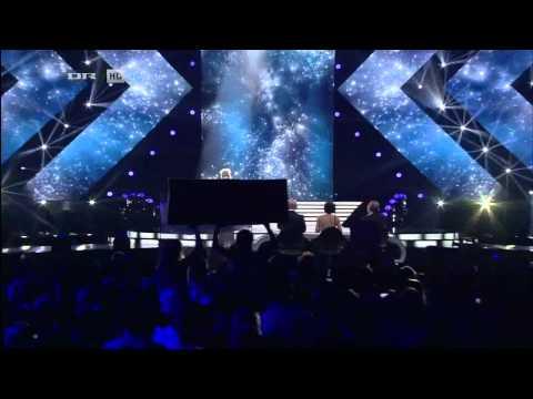 Ida - I Can Be - X-Factor Denmark 2012