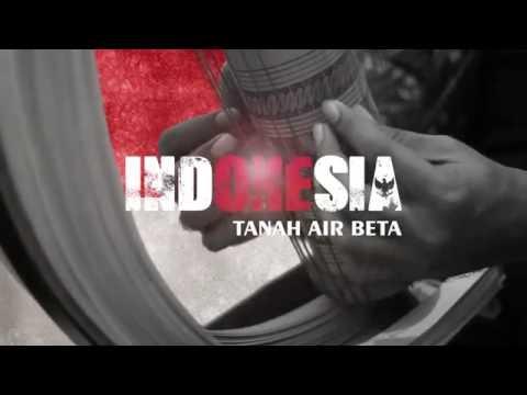 Indonesia Tanah Air Beta - Sasando by Natalino Mella