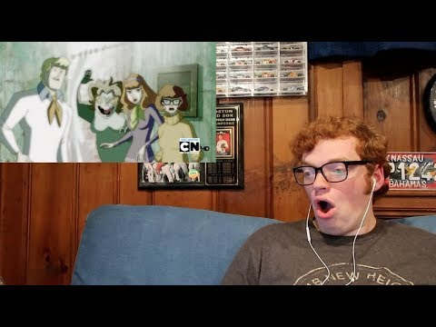 Download I React to Scooby Doo Mystery Incorporated Season 1 Episode 2 The Creeping Creatures
