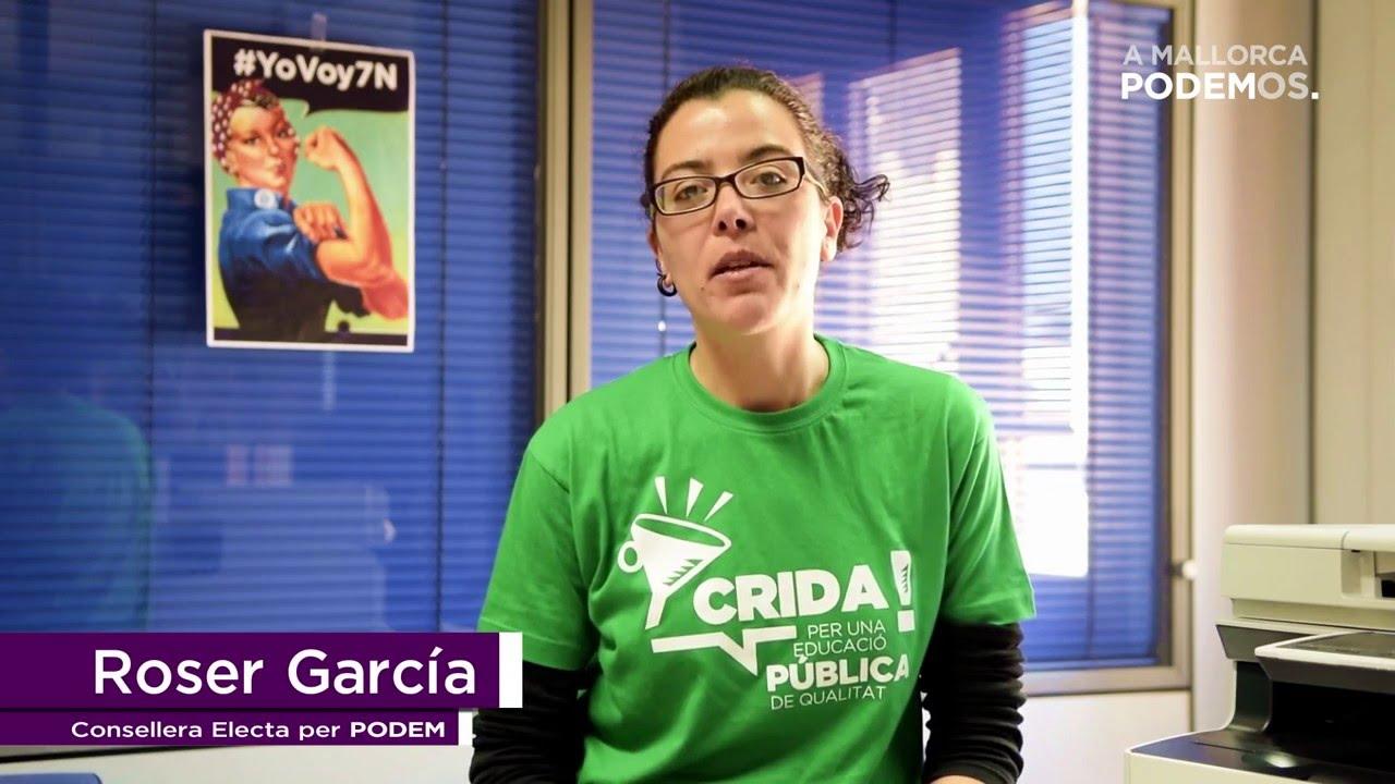 Video Roser Garcia nude photos 2019