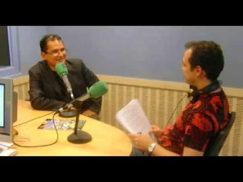 Paul Monzón En La Rosa De Los Vientos Radio Onda Cero Youtube