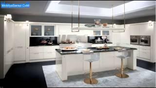 Ankastre mutfak modelleri 2015
