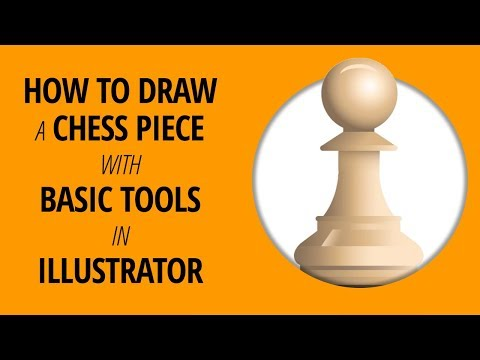 How to Draw with Lines and Shapes in Illustrator | The Daley Doodle