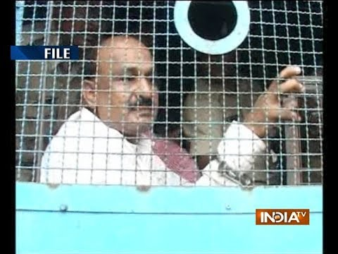 Naroda Patiya case: Gujarat High Court upholds Babu Bajrangi's conviction