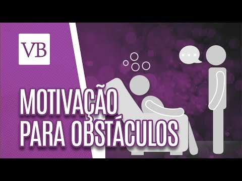 VB Transformando Vidas | Semana 12: Motivações para vencer obstáculos - Você Bonita (27/08/18)