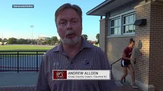 XC: Andrew Allden Previews Upcoming Meet To Open 2018 Season