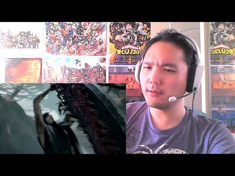 "DEVIL MAY CRY 5 ""V Trailer"" - REACTION thumbnail"