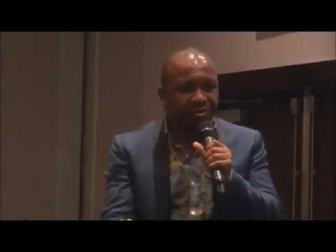 TELECOM MILLIONAIRE CHOOSES MLM (Pius Steve Udemezue)
