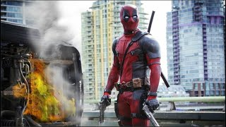 Action Comedy Movie 2021 - DEADPOOL 2016 Full Movie HD - Best Action Movies Full Length English