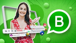 What is WHATSAPP FOR BUSINESS? 🔥📲 | Small business GAME CHANGER?