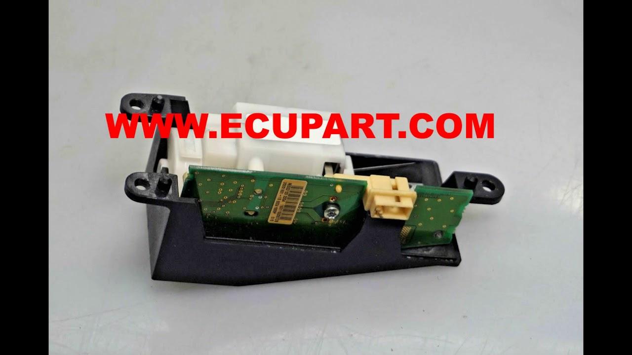 Bmw E90 Electric Steering Lock Wiring Circuit Diagram - Wiring