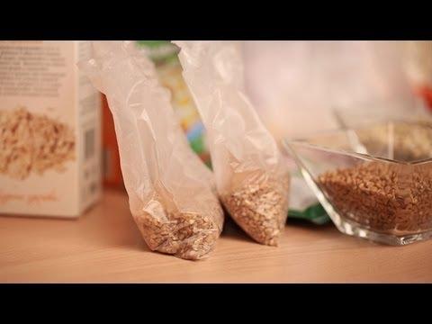 Что можно есть в пост и нельзя: разрешенные продукты