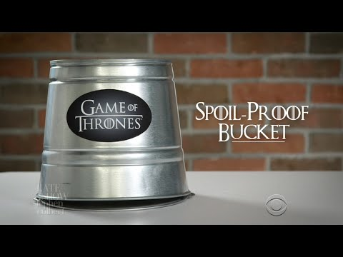 Thumbnail: The 'Game Of Thrones' Spoil-Proof Bucket