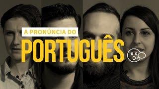 Baixar A Pronúncia do Português | Vozes da Babbel