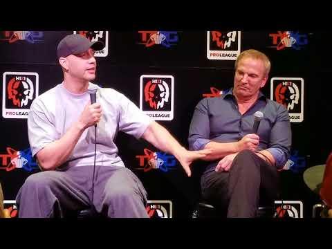 H1Z1 Pro League 2018 Las Vegas Press Conference