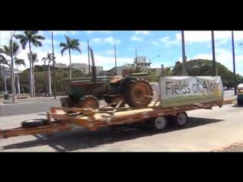 Save Oahu Farm Lands